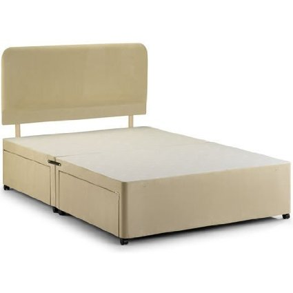Double divan bed base bed buys uk for Double divan base and mattress