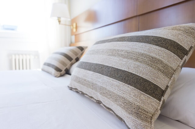 How Often Should Pillows Be Replaced