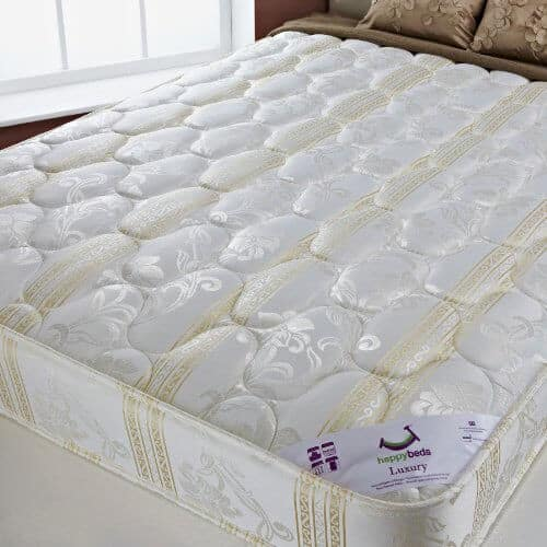 What Is a Tufted Mattress
