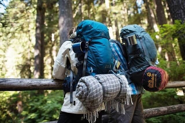 Best Pillows for Backpacking