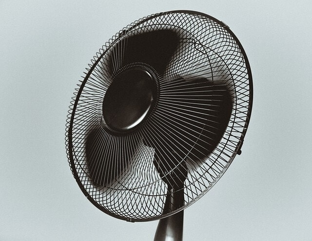 Best Silent Fans for Bedroom Use: 5 Quiet and Powerful Fans - Bed ...