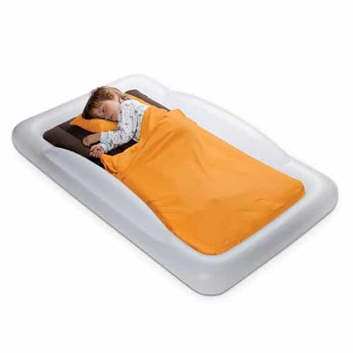 The Shrunks Toddler Travel Bed for Toddlers